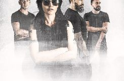 The Cranberries auf Akustiktour