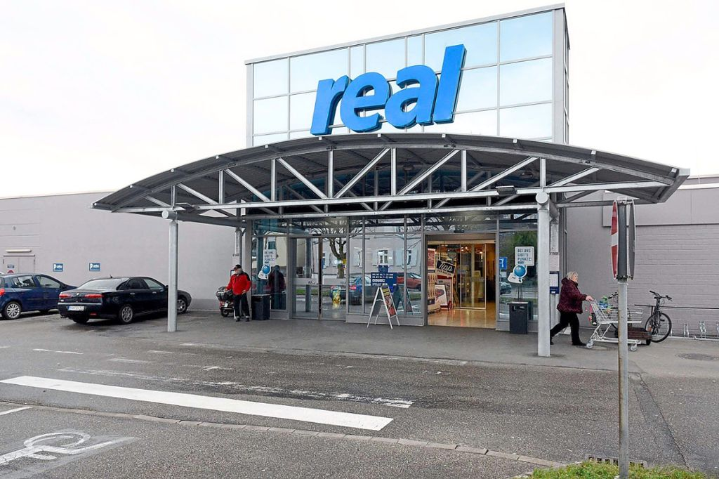 Real In Lahr