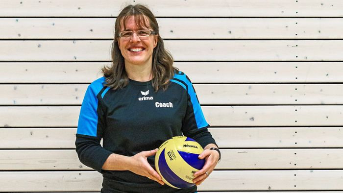 Friesenheim: Volleyballer starten in die B-Liga